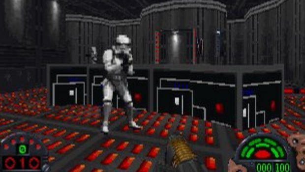 Star Wars: Dark Forces coming to PlayStation Network photo
