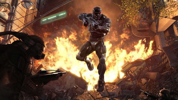 crysis 2 ps3 performs better than xbox 360 version photo
