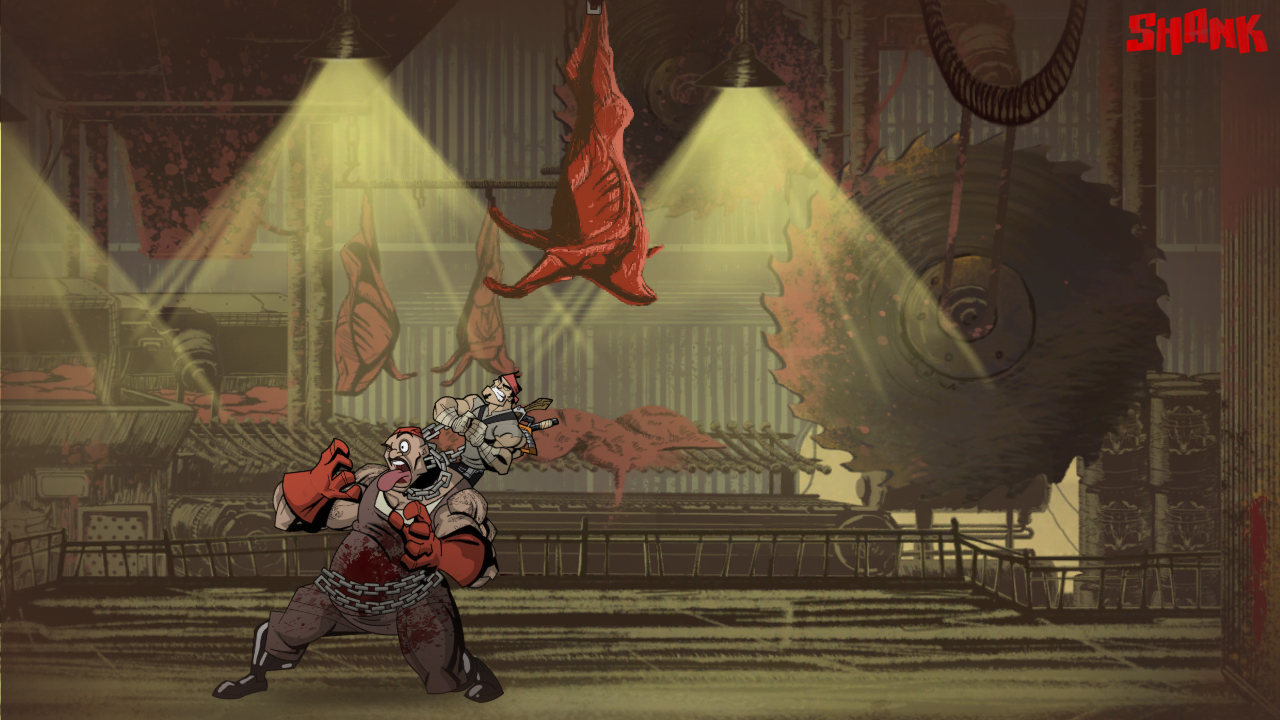 игра the ninja