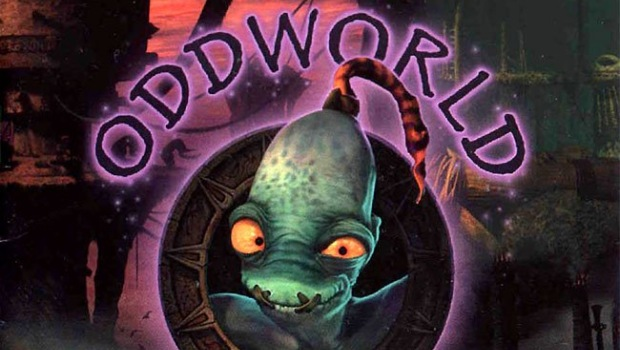 Oddworld game on hold, Oddbox out on Steam this year screenshot
