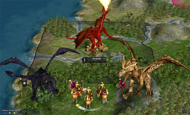 Civilization Iv Mod Fall From Heaven Going Standalone