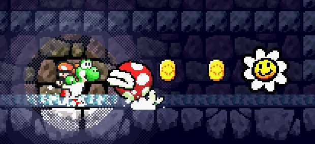 The ten most difficult Mario levels EVER!