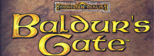Game SERIES Debate to the Death! Baldur's Gate series! screenshot