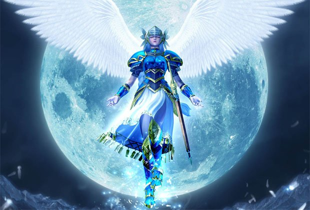 Valkyrie Profile 3 Characters Rumortoid Valkyrie Profile 3