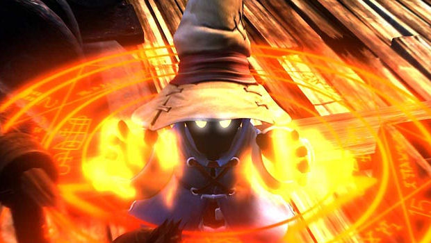 Final Fantasy IX confirmed for US PSN, coming 'soon' screenshot