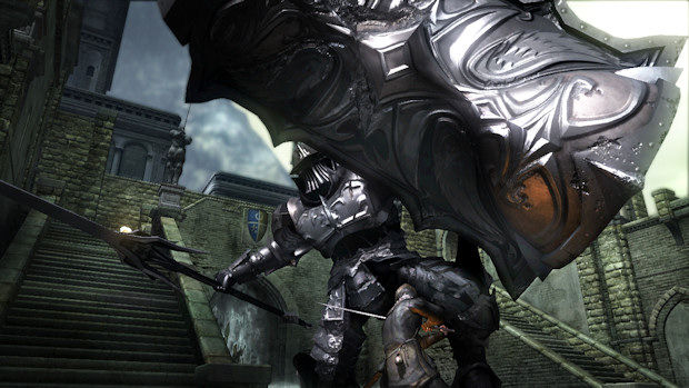 Demon's Souls still coming to Europe screenshot