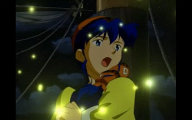 Game SERIES Debate to the Death! Lunar series! screenshot