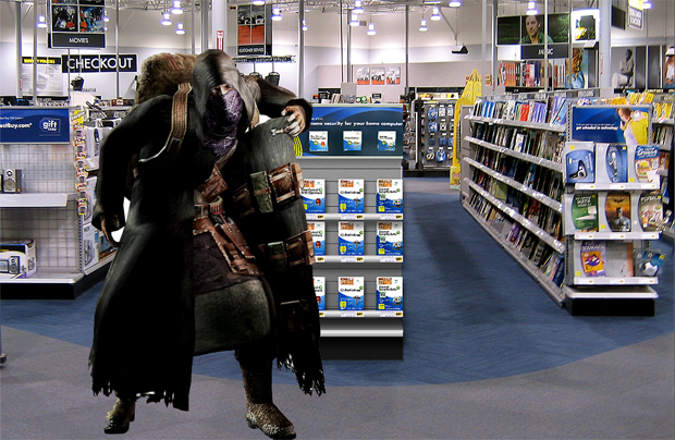 Best Buy, Toys R US also testing used games again