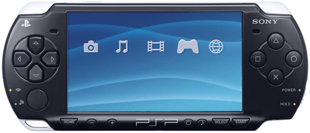 'PSP Essentials' budget series coming to Europe screenshot