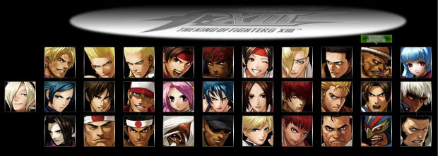 Kula Fills Out The Full King Of Fighters Xiii Roster
