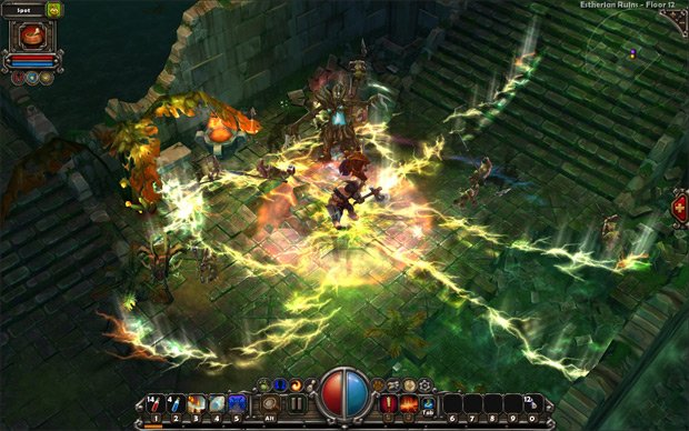 Torchlight makes it past 500,000 units sold screenshot