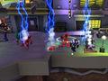 Marvel super hero squad online game videos