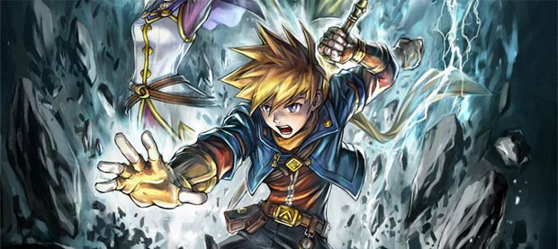 Game SERIES Debate to the Death! Golden Sun series photo