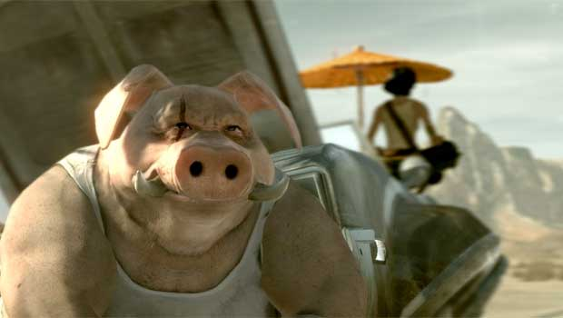 Sad panda: Beyond Good & Evil 2 rumored to be canceled photo