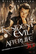 Resident Evil: Afterlife sees the return of Jill Sandwich photo