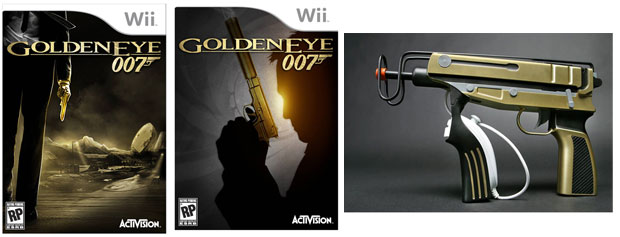 ooops  activision u0026 39 s goldeneye wii and ds remake leaked