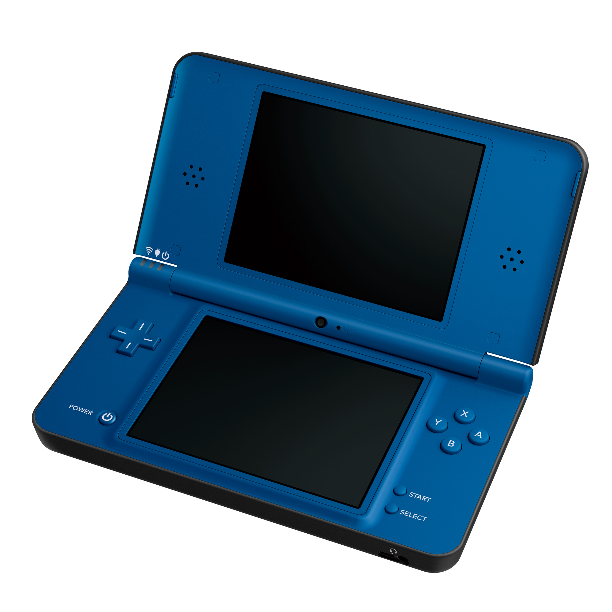 nintendo to release 39 midnight blue 39 dsi xl on july 11. Black Bedroom Furniture Sets. Home Design Ideas