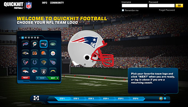 play online nba games nfl foot ball game