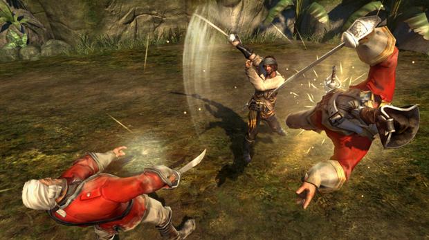 E3 10: Pirates of the Caribbean: Armada of the Damned photo
