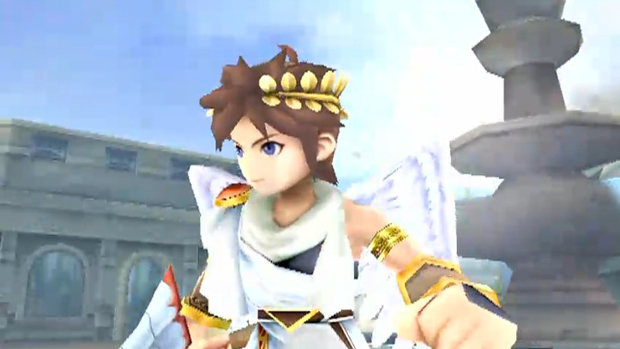 E3 10: Kid Icarus: Uprising coming to 3DS