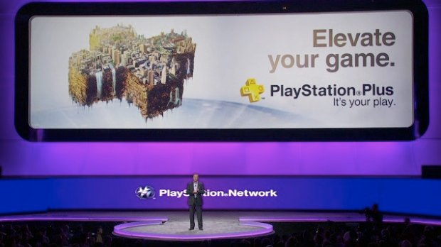 E3 10: Sony introduces $50 premium PSN subscription photo