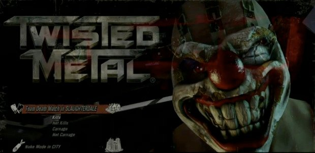 E3 10: New Twisted Metal revealed for the PS3 photo