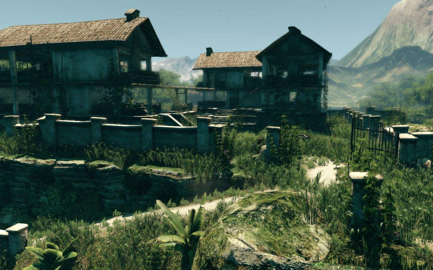 how to use health in sniper ghost warrior