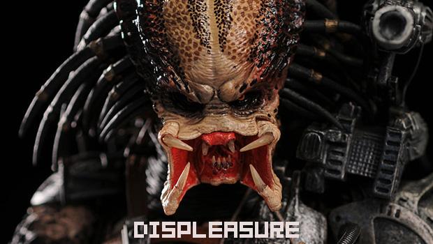 Alien vs. Predator console patches no longer coming photo