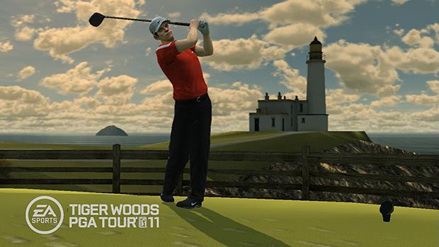 Tiger Woods Pga Tour  How To Get Refills