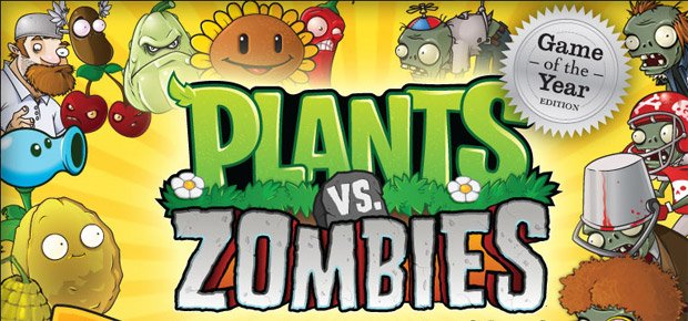 plants vs zombies games. Plants vs. Zombies Game of the