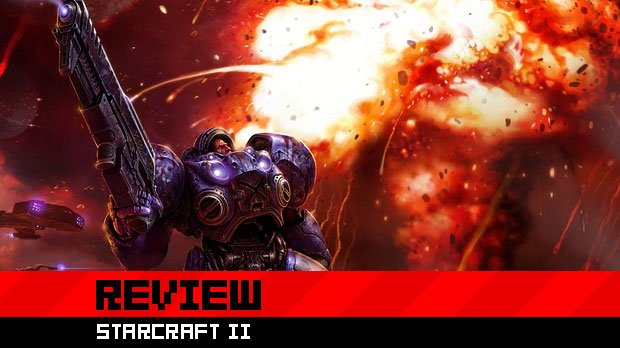 180400 STARCRAFTIIREVIEWHEADER - Review: StarCraft II