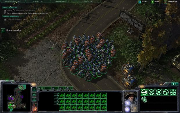 AwwYeah 620x - Review: StarCraft II