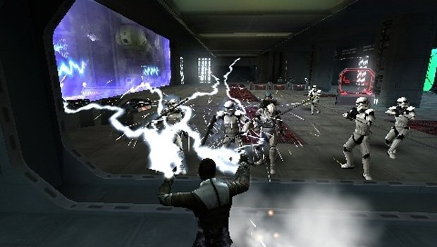 PSP version of Star Wars: Force Unleashed 2 canceled photo