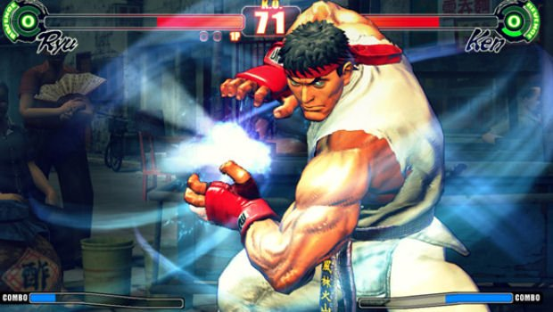 Good Characters for Beginners? - Super Street Fighter IV ...