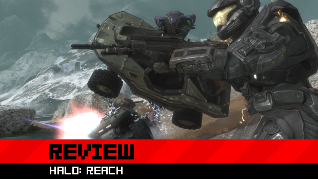 Review: Halo: Reach
