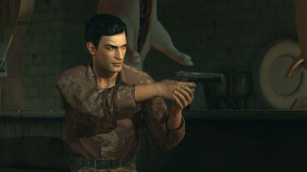 UNICO wants to halt release of 'racist nonsense' Mafia II photo