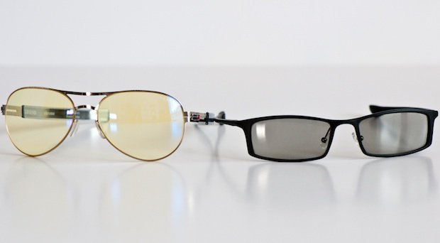 52f15bf9a Hands-on: Gunnar gaming and 3D eyewear