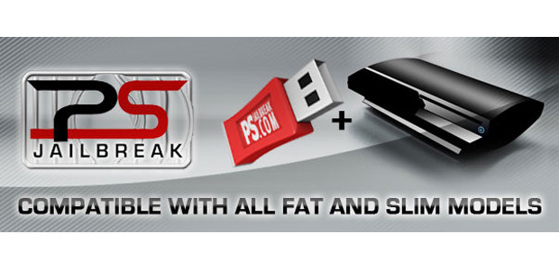 PS Jailbreak: A USB mod chip for the PS3