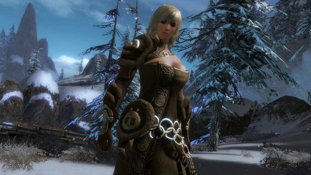GC 10: Guild Wars 2 to rise to the challenge