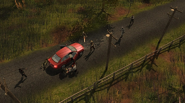 Destructoid Dead State Game