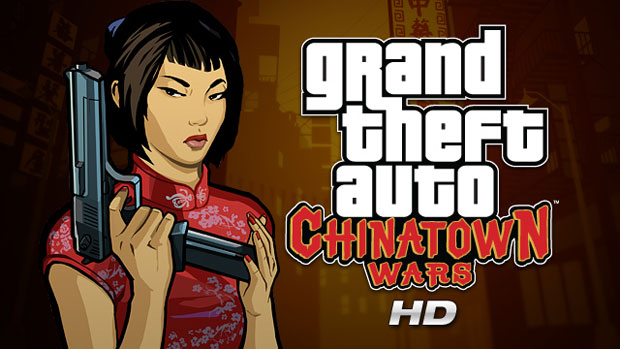 Grand Theft Auto: Chinatown Wars HD hits iPad next week photo