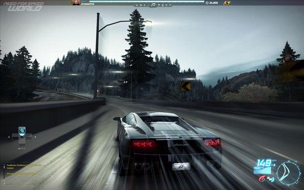 Need for Speed World  (Agora gratuito para jogar Online) 100% Gratis pela EA 183506-NFS-world