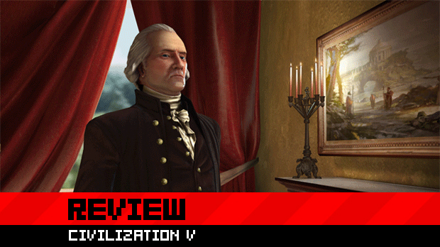 Review: Civilization V photo