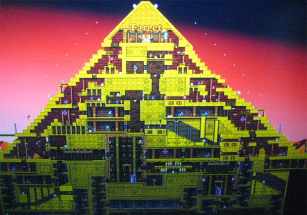 Castlevania World Map.Castlevania Harmony Of Despair Gets A Pyramid Map Add On