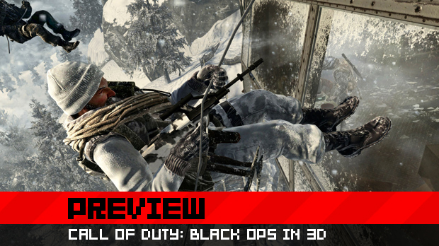 Call Of Duty 2 3ds : World attractions call of duty ds