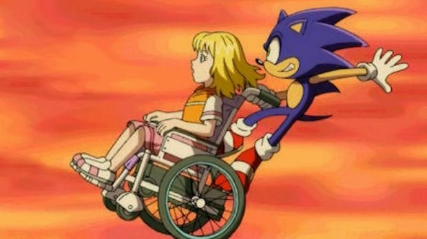 sonic anniversary revealed remaking classic sonic levels