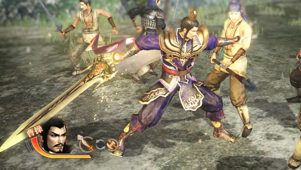 Here S A Ludicrous Amount Of Dynasty Warriors 7 Screens