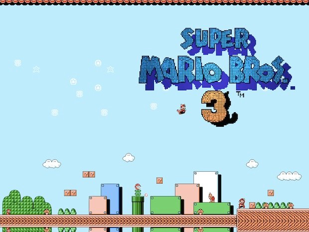 Miyamoto is embarrassed of Super Mario Bros. 3 photo