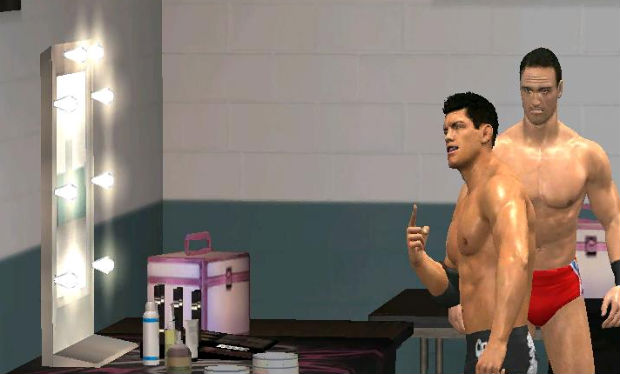 Wwe Raw2014 Games To Play On Internet Only | Autos Weblog