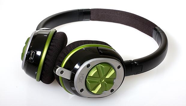 Review: NOX Specialist Audio Headset  photo
